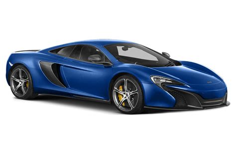 Mclaren Build And Price by Mclaren Prices New 650s From 265 500