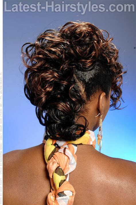 rods and finger wave hair styles add some spring to your hair with these curly hairstyles