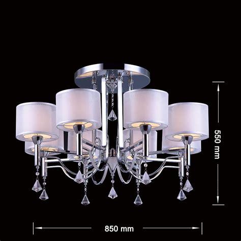 chandelier fan combo ceiling fan chandelier combo lighting with false