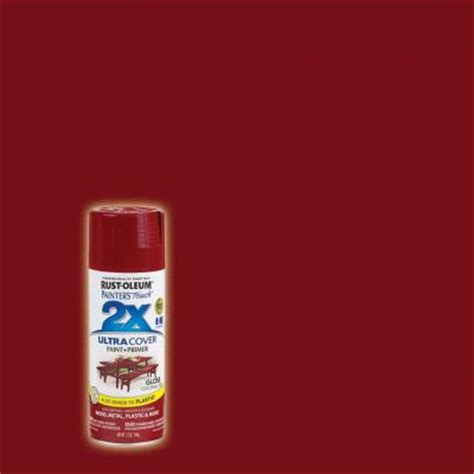 spray paint plastic engine cover rust oleum painter s touch 2x 12 oz gloss colonial