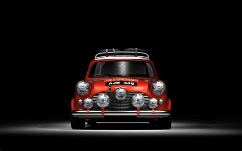 Graveyard Classic Car Wallpapers For Desktop by Mini Cooper Wallpapers 4usky