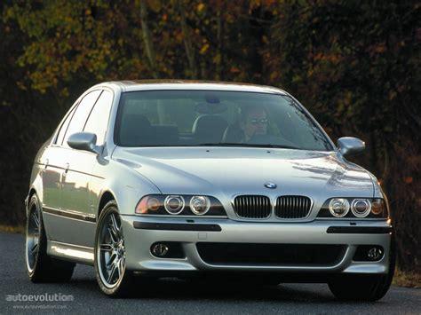 2004 Bmw M5 by Bmw M5 E39 Specs 1998 1999 2000 2001 2002 2003