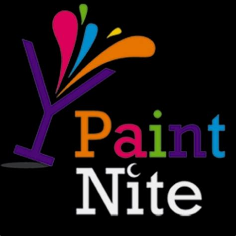 paint nite summer paint nite