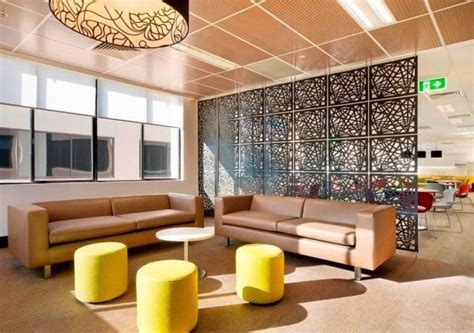 Paint Wall Murals 20 decorative partition wall design ideas and materials