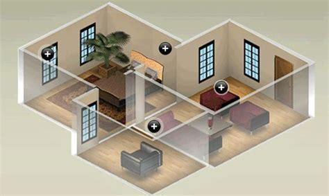 programa para hacer planos programa para crear planos de casas