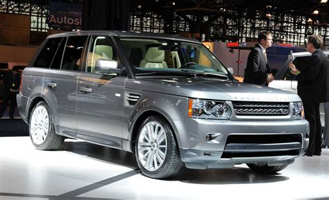 best auto repair manual 2010 land rover range rover sport interior lighting 2010 land rover range rover sport auto shows news car and driver