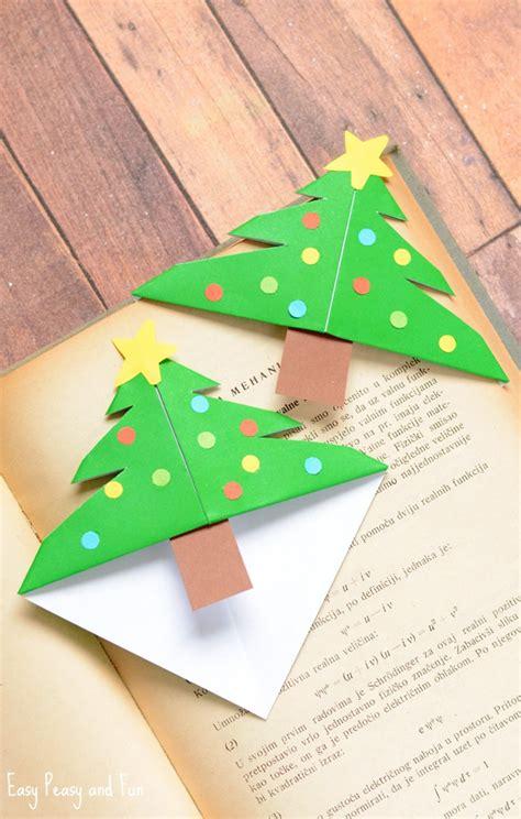 origami cat bookmark tree corner bookmarks origami for easy