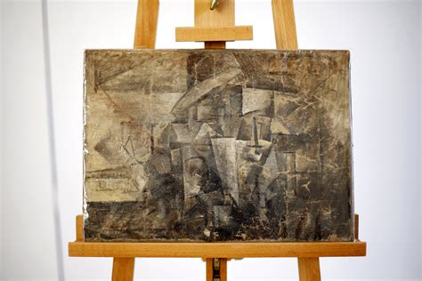 picasso painting worth 100 million stolen picasso painting returned to arts