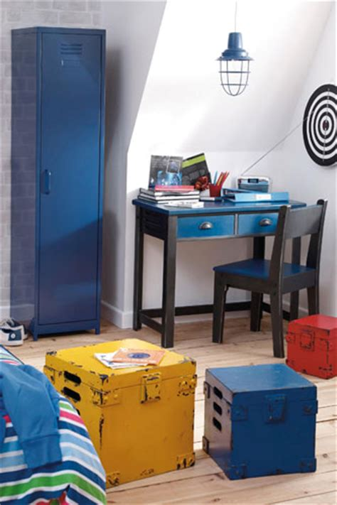 bedroom locker furniture locker industrial style bedroom furniture for boys at next