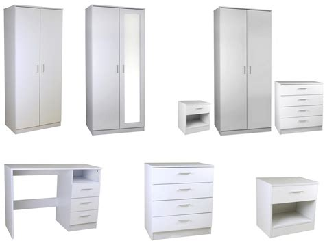 white high gloss bedroom furniture sets new caspian high gloss white bedroom furniture sets