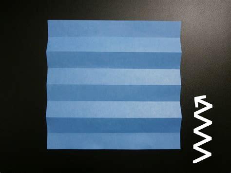 Katakoto Origami Quot Pleat Fold Quot Origami Basic Technique