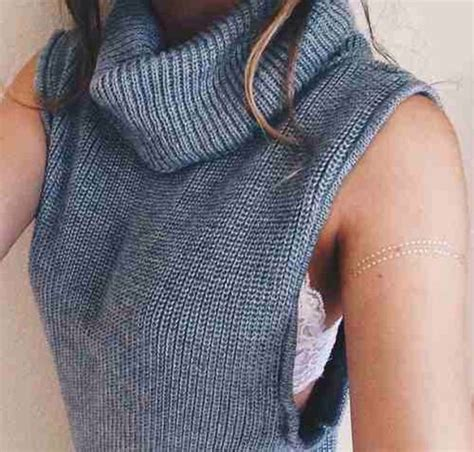 how to cut knitted sweaters top jumper sweater turtle neck scarf woven knit
