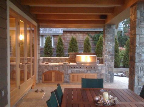 outdoor cooking area outdoor cooking area todsen design