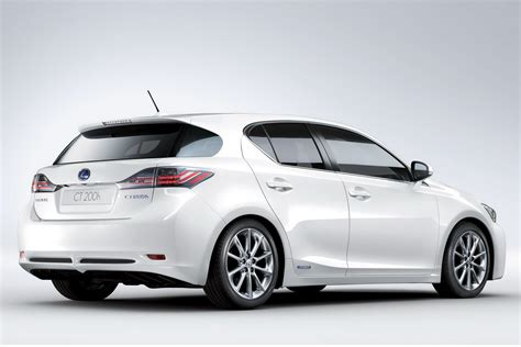 Lexus Ct 200 H by New Lexus Ct 200h Autotribute