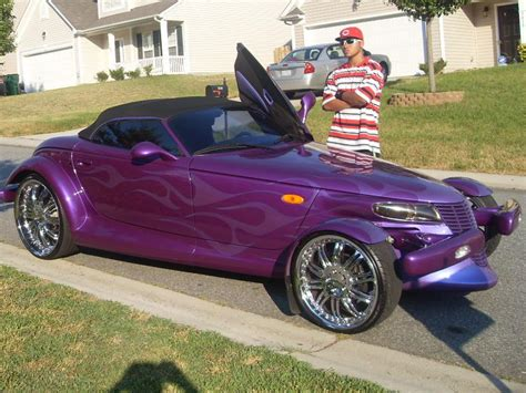 Plymouth Prowler Horsepower by Outlawsracer 2000 Plymouth Prowler Specs Photos