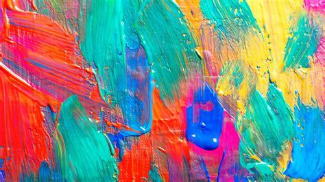 acrylic painting no brush strokes wallpaper paint acrylic colors texture paint