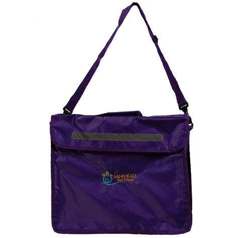 pictures of book bags innovation minehead school book bag purple