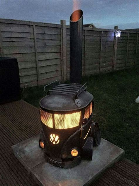 cool firepit 17 best ideas about metal pit on steel