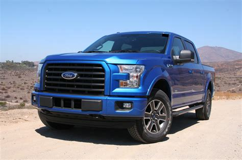 2015 Ford F 150 Xlt 4X4 Front Angle 342789 Photo 13 ... F 150 2015