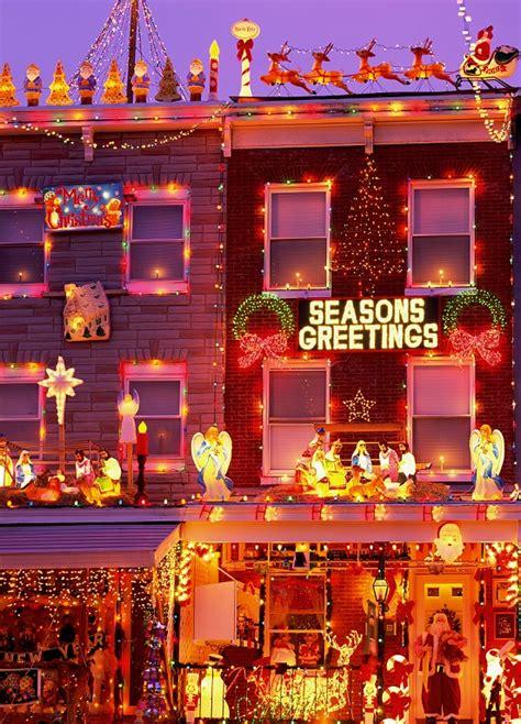 lights in neighborhoods best neighborhoods to see lights in 2015 redfin