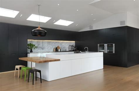modern kitchen with island designs 37 multifunctional kitchen islands with seating