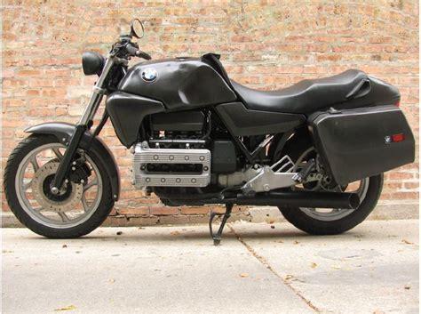 1985 Bmw K100 by 1985 Bmw K100 For Sale On 2040 Motos