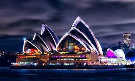 opera house 10 interesting facts about sydney opera house