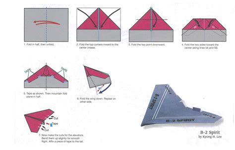 best origami plane best paper plane folding keres 233 s