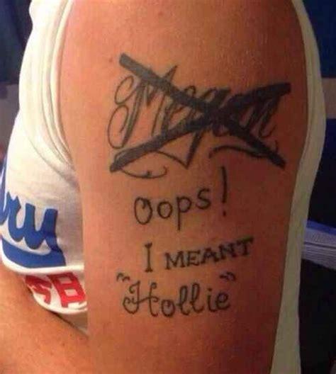 14 more regretfully bad tattoos nice bad tattoos and