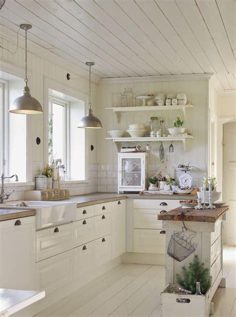 house kitchen decor 31 cozy and chic farmhouse kitchen d 233 cor ideas digsdigs