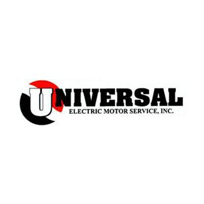 Electric Motor Service by Universal Electric Motor Service In Hackensack Nj 07601