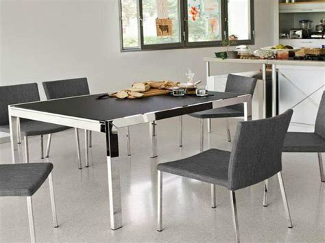 contemporary kitchen tables contemporary kitchen tables design home ideas collection