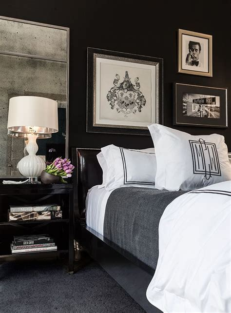 bedroom black and white 35 timeless black and white bedrooms that how to