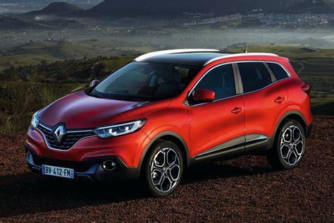Renault Kadjar 2015 by 2015 Renault Kadjar Fiyat Listesi Uygun Taşıt