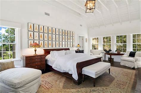 classic decorating ideas white vaulted ceiling design for classic bedroom