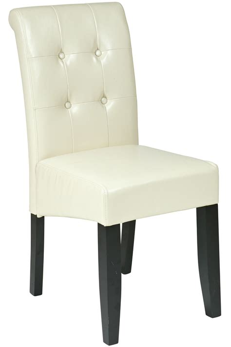 tufted parsons dining chair met88cm office tufted parsons dining chair in