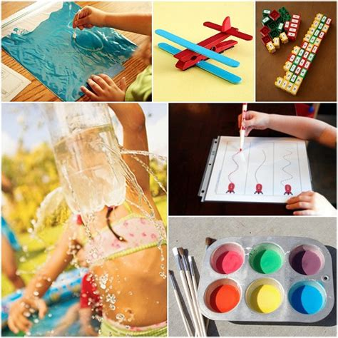 summer kid crafts easy arts and crafts for summer vanilla