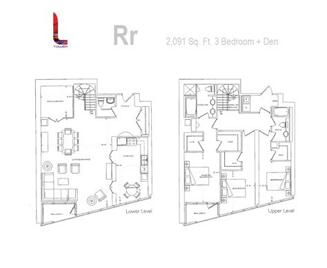 l tower floor plans 28 l tower floor plans l tower condominiums home