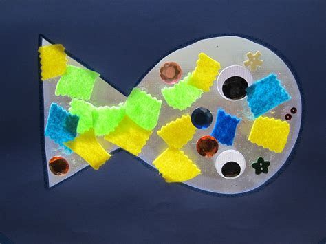 fish craft for preschool crafts for 21 summer fish and sea