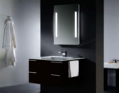 lighted vanity mirrors for bathroom bathroom vanity set with lighted mirrors furniture ideas
