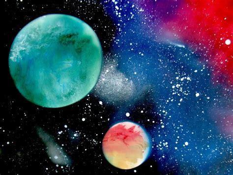 spray paint space bryasaurusrex tales spray paint