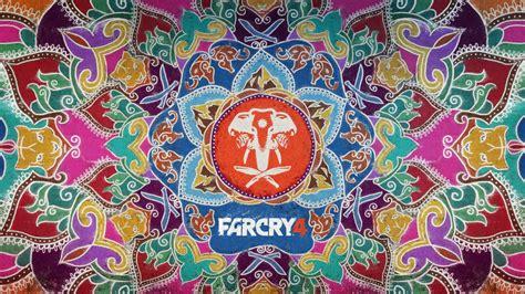 Far Car 4 Wallpaper by Far Cry 4 Wallpaper