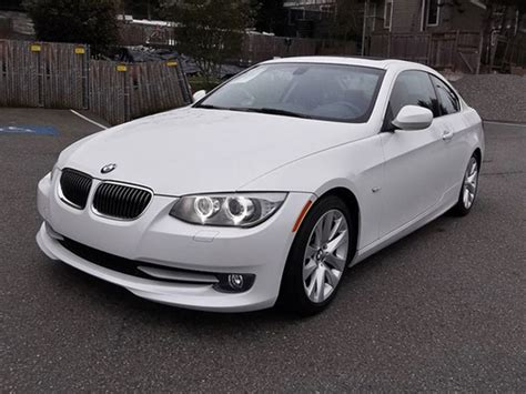2011 Bmw 328i Coupe by Find Insurance By Car Image Click To Call 941 702 4612