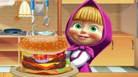 juegos de cocinar online juegos de cocina hamburguesas juegos online gratis