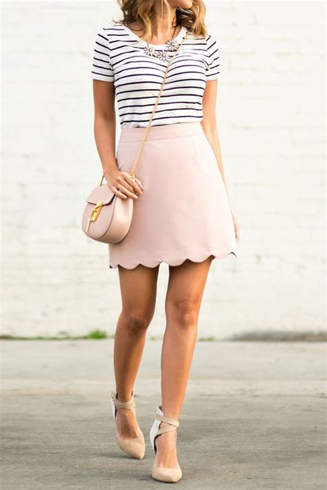 21 Chic Casual Summer Date Outfits For Girls   Styleoholic