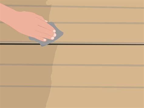 4 Ways To Remove Paint From Wood Wikihow