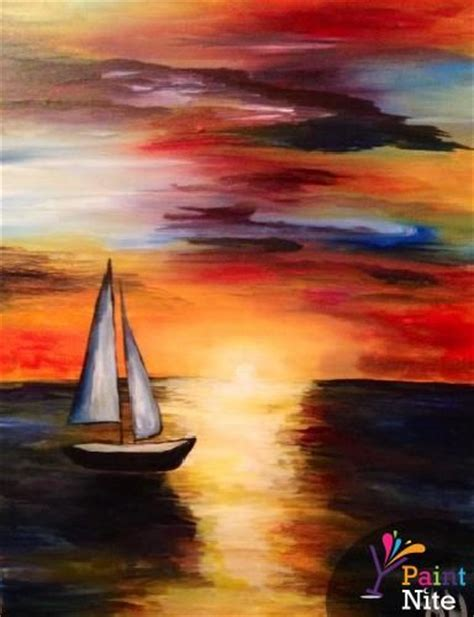 paint nite astoria 1000 images about saiboats on sailboat