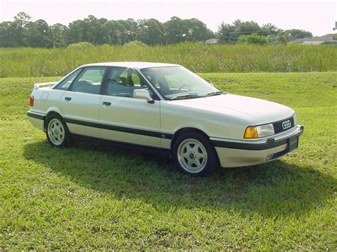 Audi 90 Quattro For Sale by Audi Other 1991 Audi 90 Quattro 20v For Sale Coupe