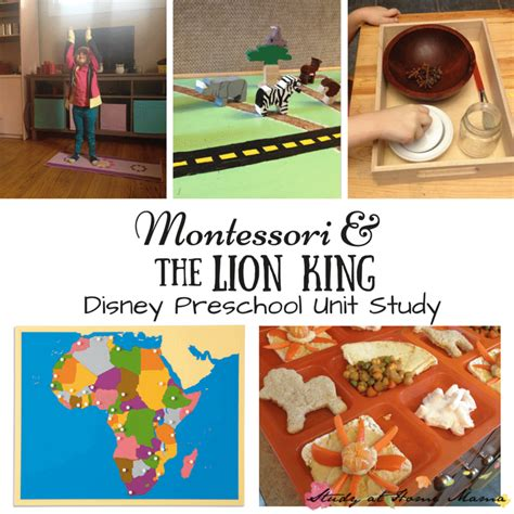 craft for nursery king unit study study at home