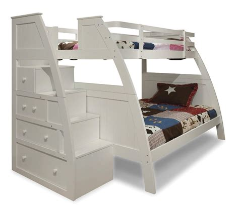 bunk beds with stairs plans for bunk beds with stairs woodworking plans